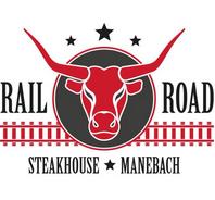 Rail Road Stakehouse in Manebach