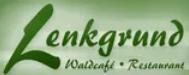 Waldcafé und Restaurant Lenkgrund in Frauenwald