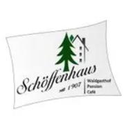 Waldgasthof Schöffenhaus in Manebach