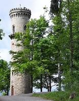Berggaststätte Kickelhahn