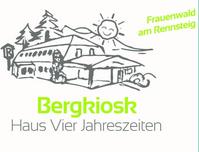 """Bergkiosk """"Haus Vier Jahreszeiten"""" in Frauenwald"""
