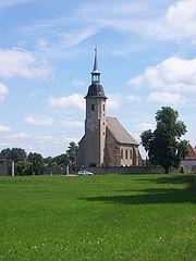 Kirche in Diehsa