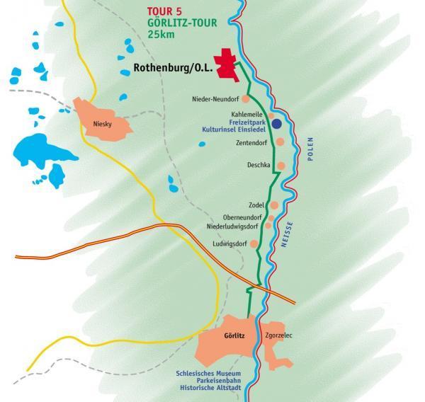 Görlitz-Tour