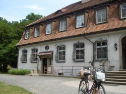 "Schloss ""Niederspree"""
