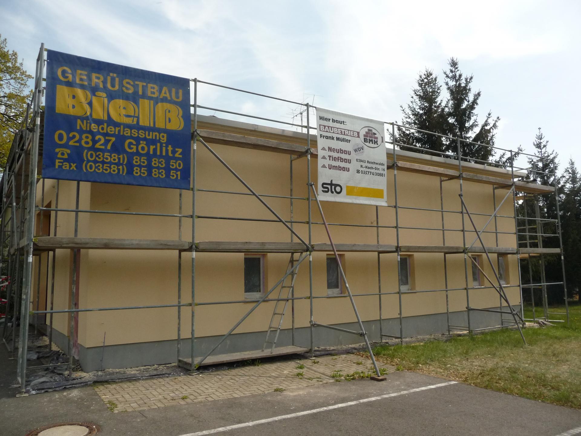 FFW Nieder Neundorf