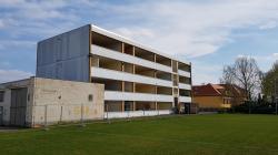 Mittelschule in Rothenburg