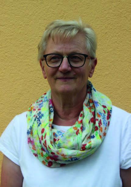 Sabine Bahner