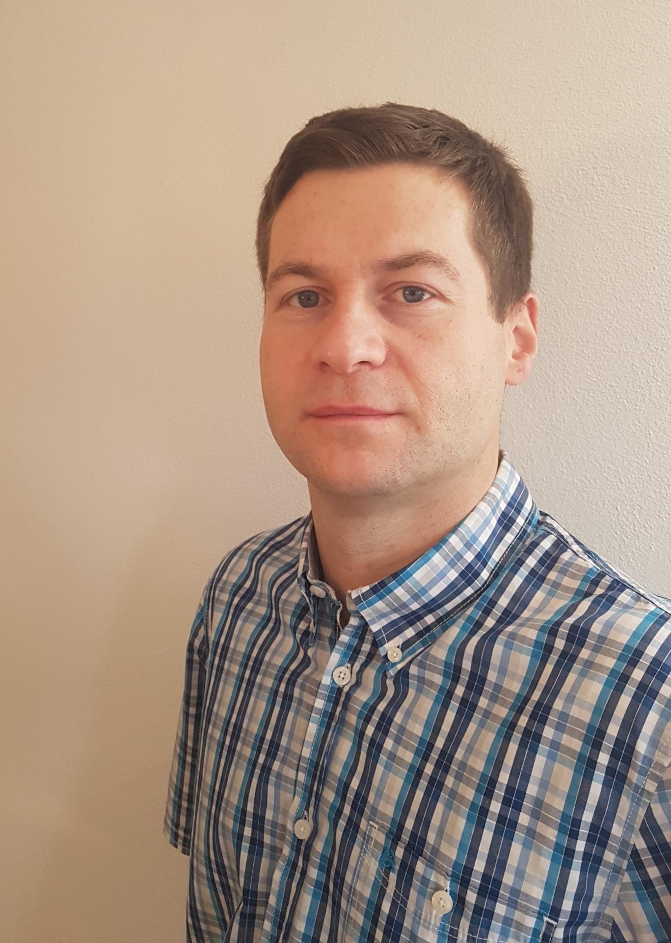 Ralf Seifert