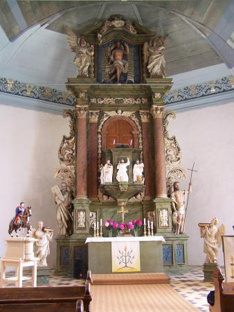 1a evang. Kirche Altar.JPG