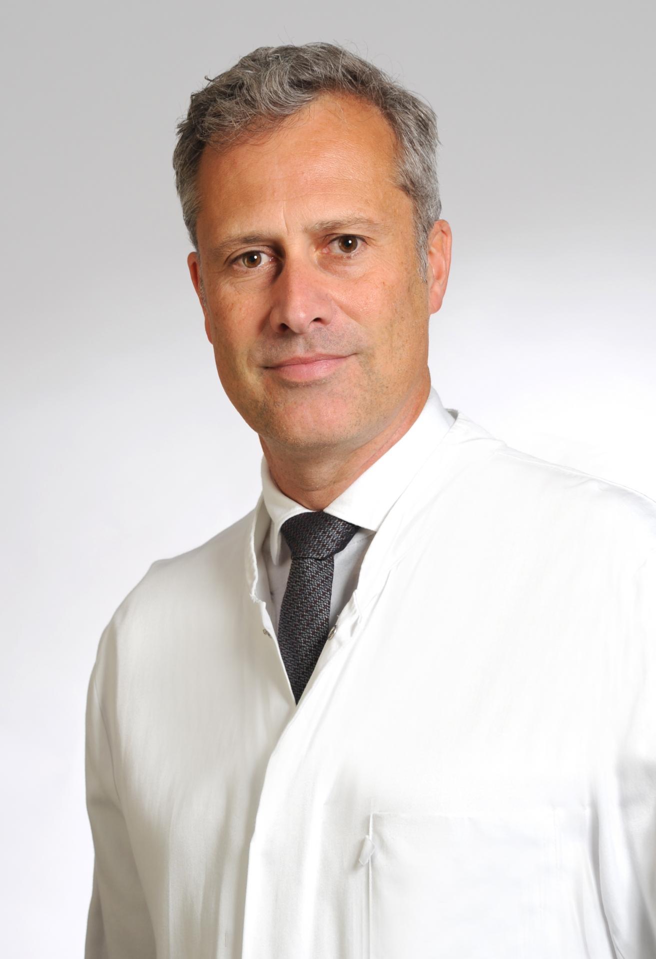 PD Dr. Ch. Lamberti