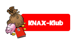 Knax-Club der OSPA