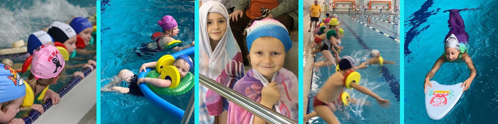 Schwimmschule macht Spaß 2