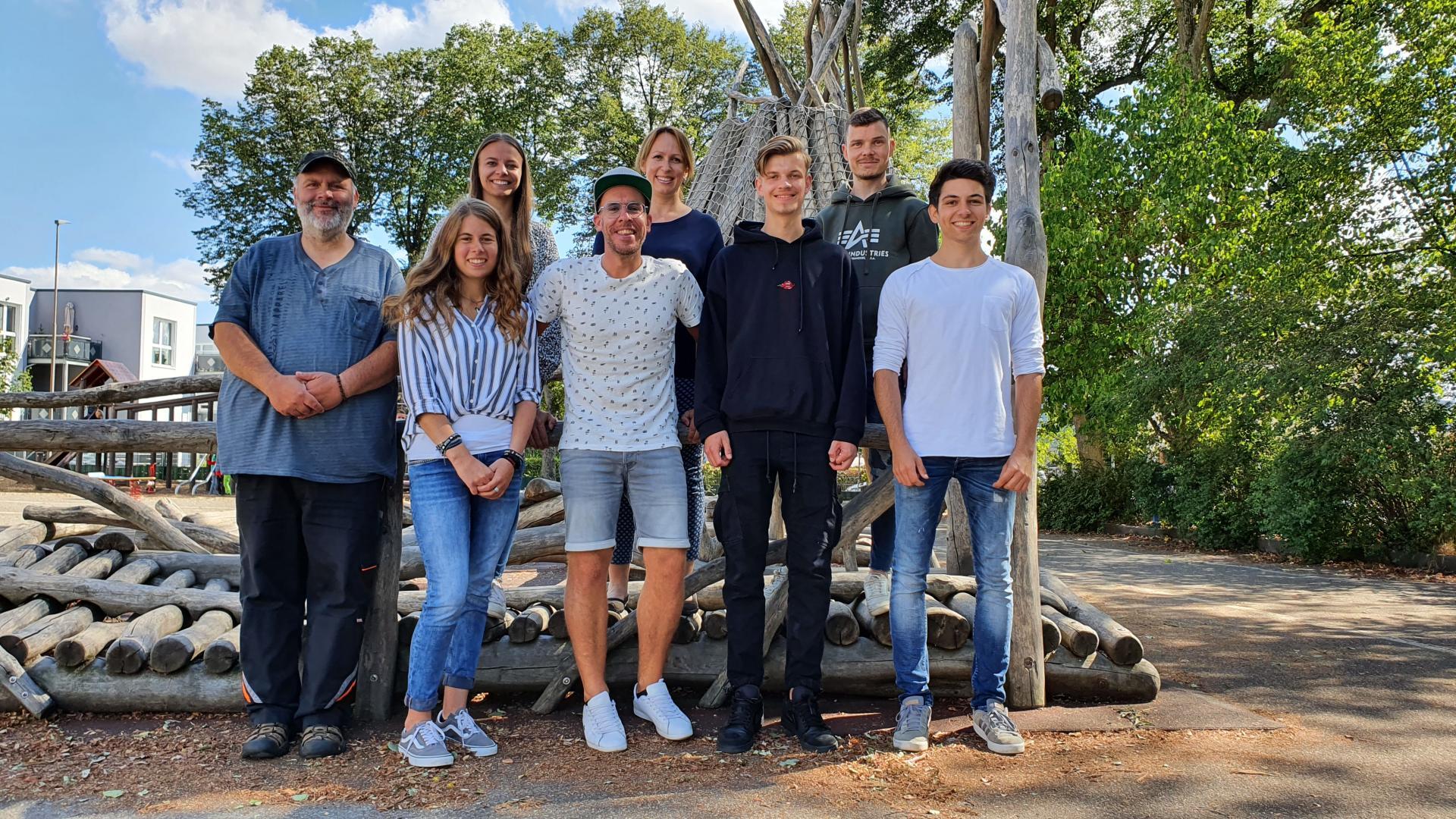 GTS-Team 2020