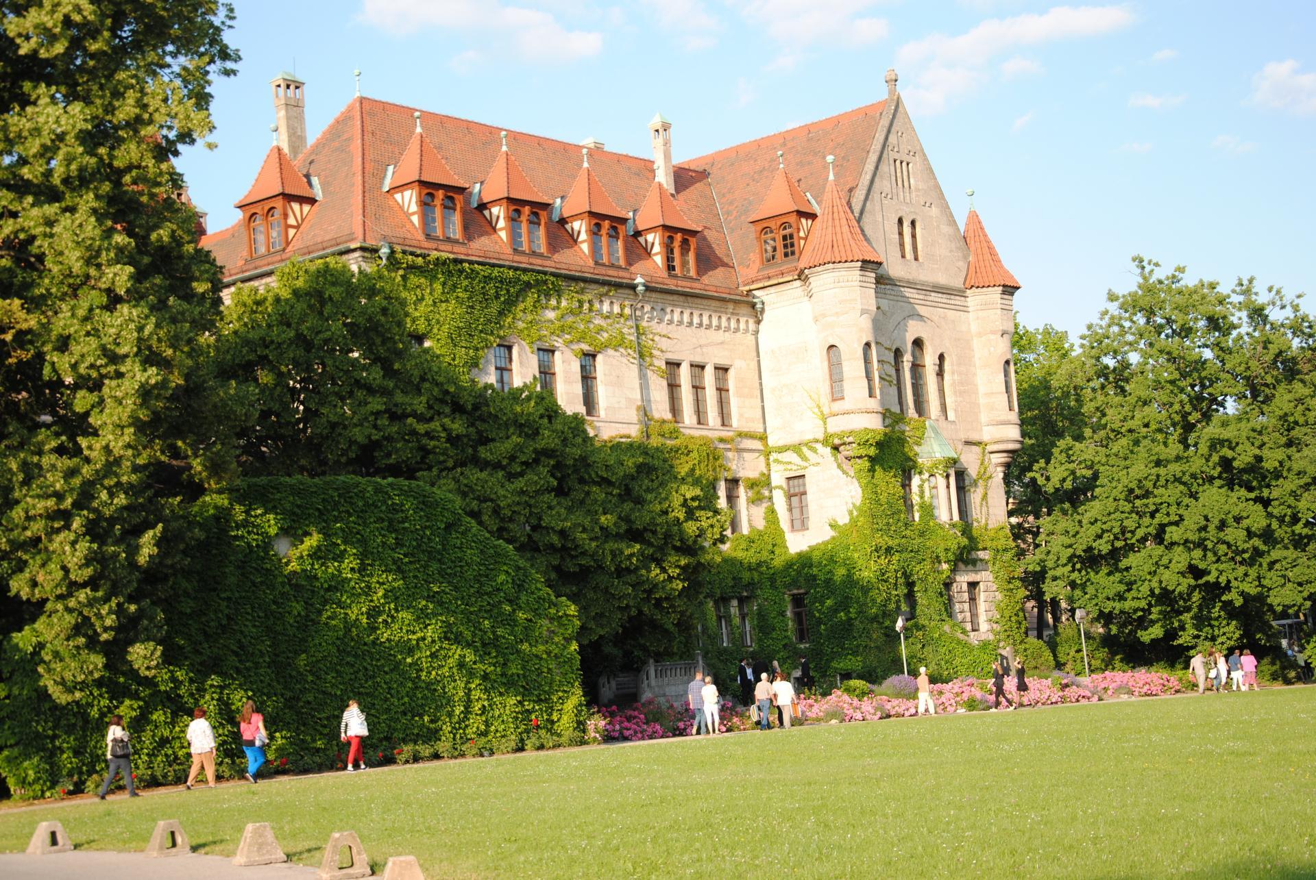 Schlosskonzert 5