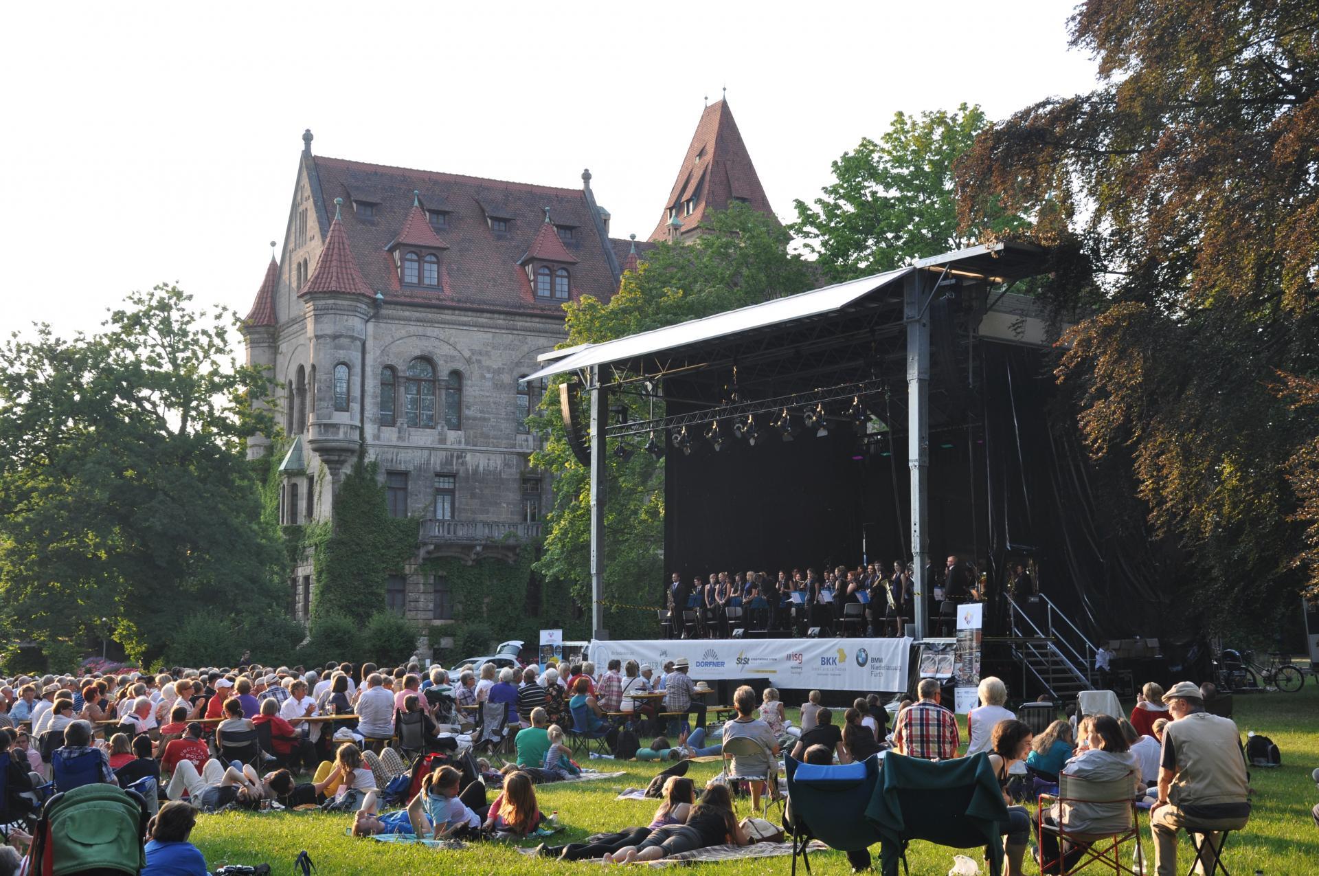 Schlosskonzert 6