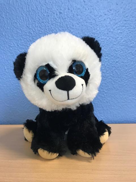 Pandaklasse