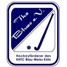 Logo The Blues e.V.