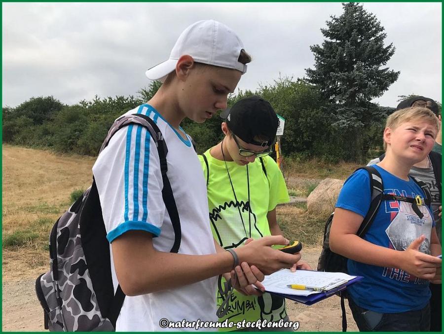 Stecklenberg GPS1