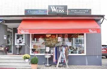 Parfümerie & Photo Weiss