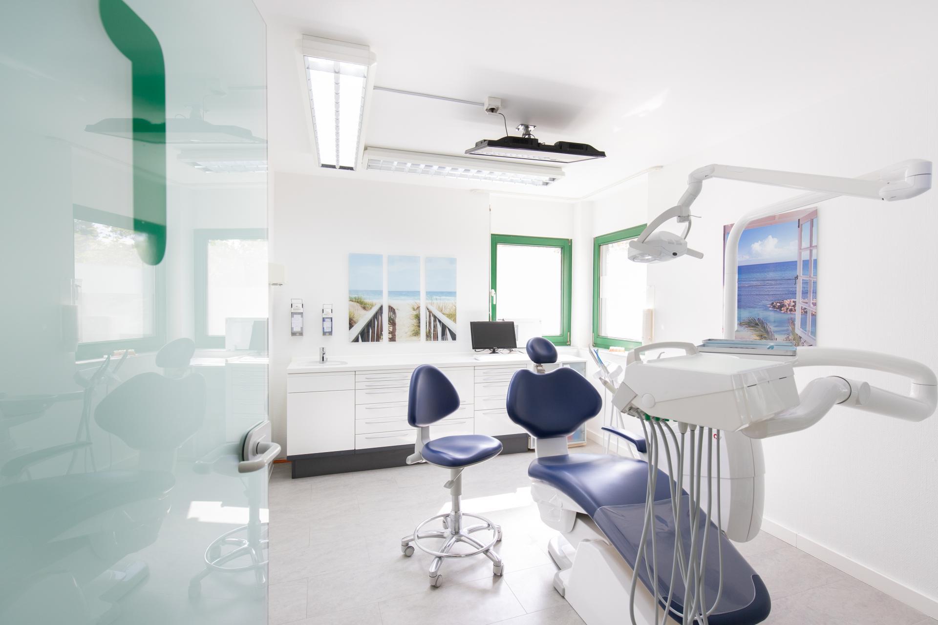 Zahnarztpraxis Dr. Bernd Beestermöller