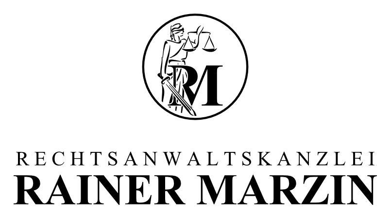 Rechtsanwalt Rainer Marzin