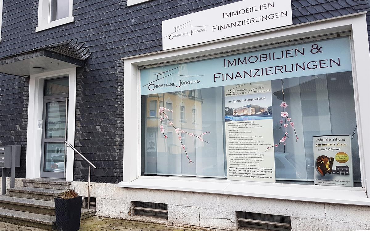 Christiane Jürgens Immobilien
