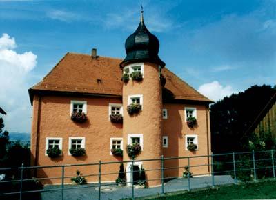 Schloss Leisau