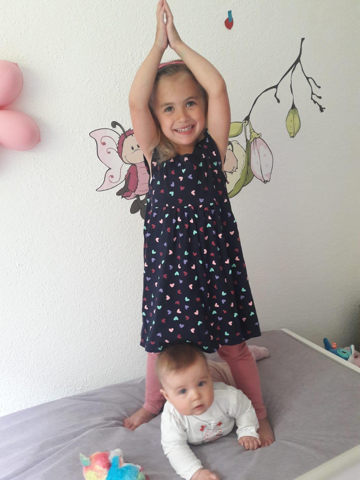 Emilia und Luisa
