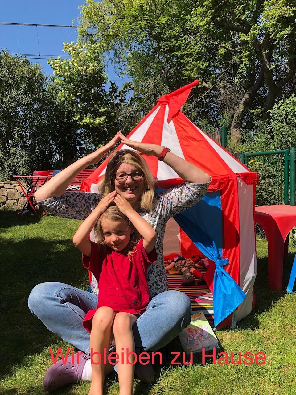 Andrea und Lotta