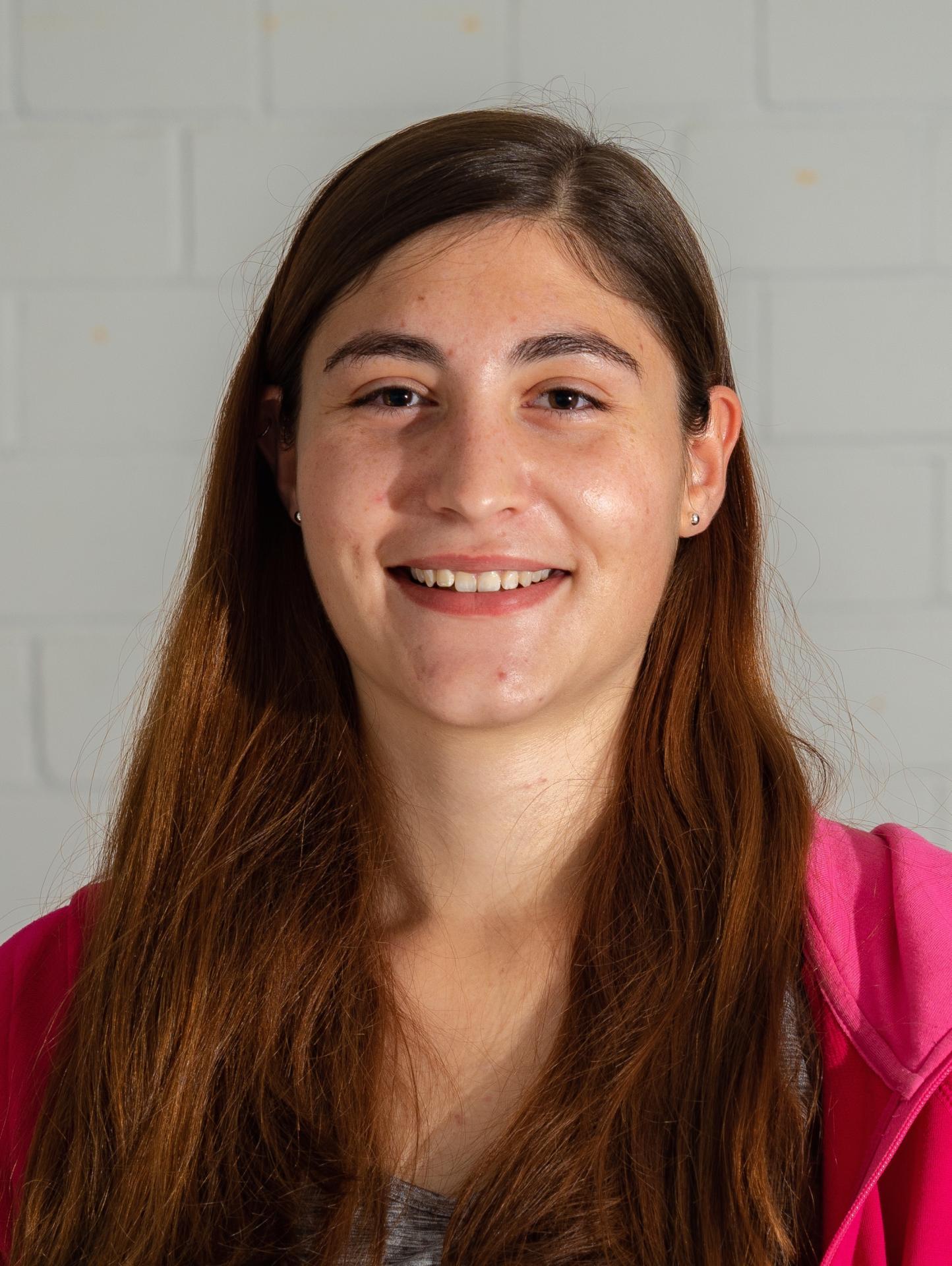 Alexandra Hechler