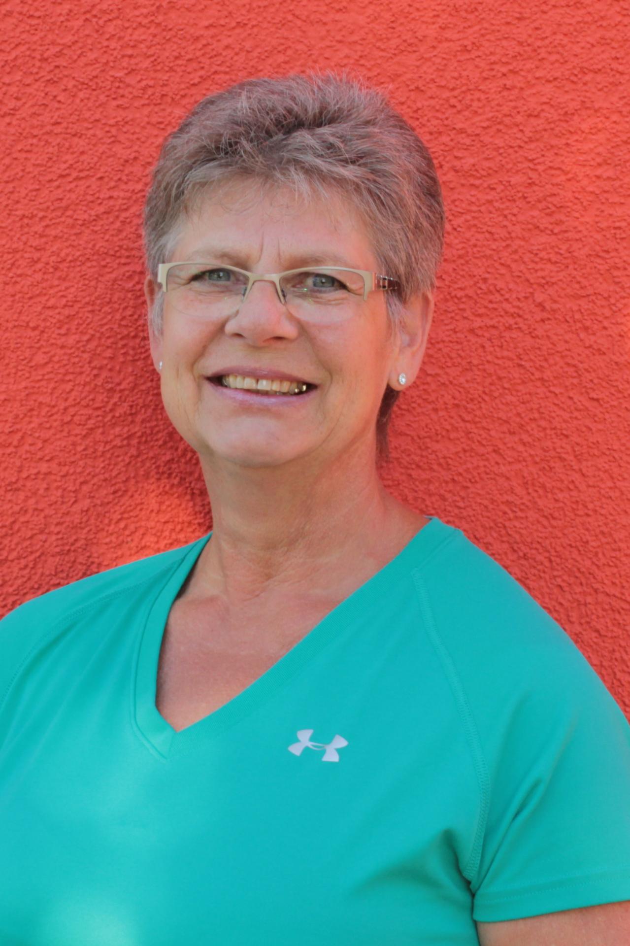 Christa Helfrich