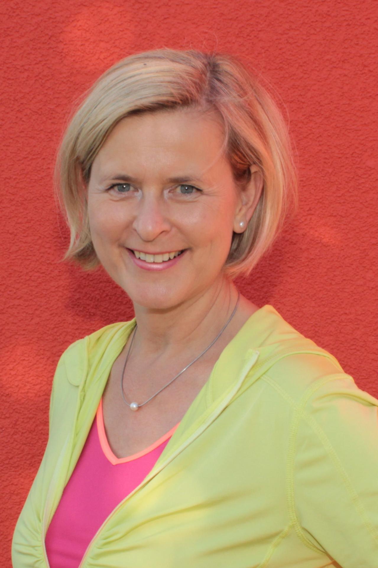 Christiane Mojik