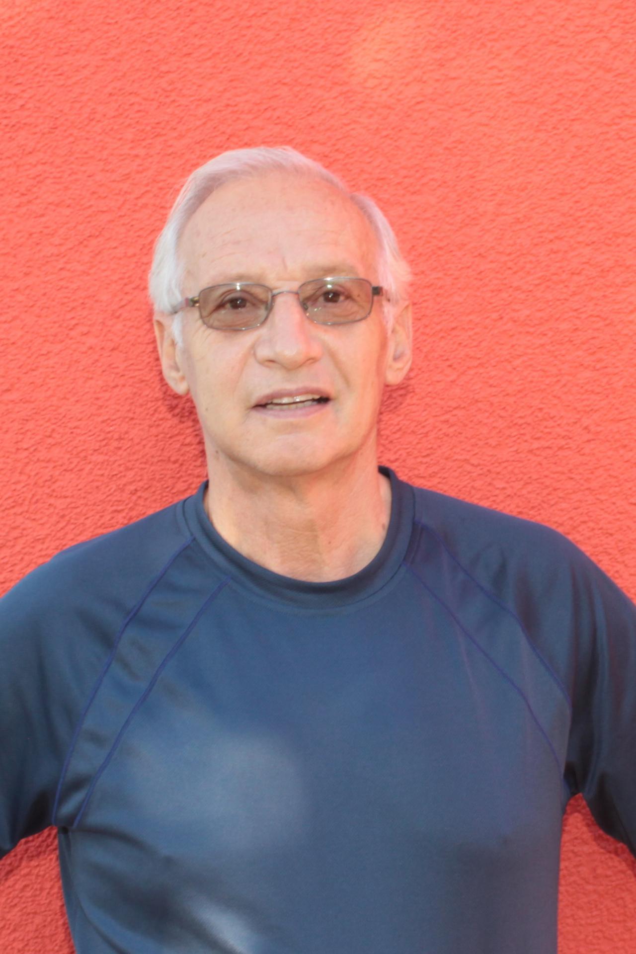 Edgardo Leys