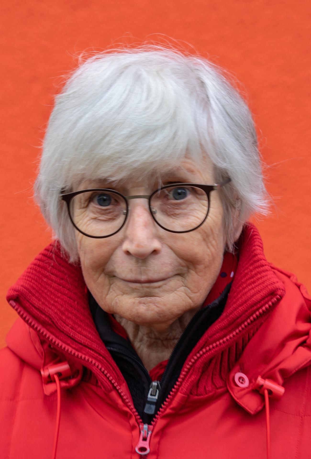 Freya Steinauer
