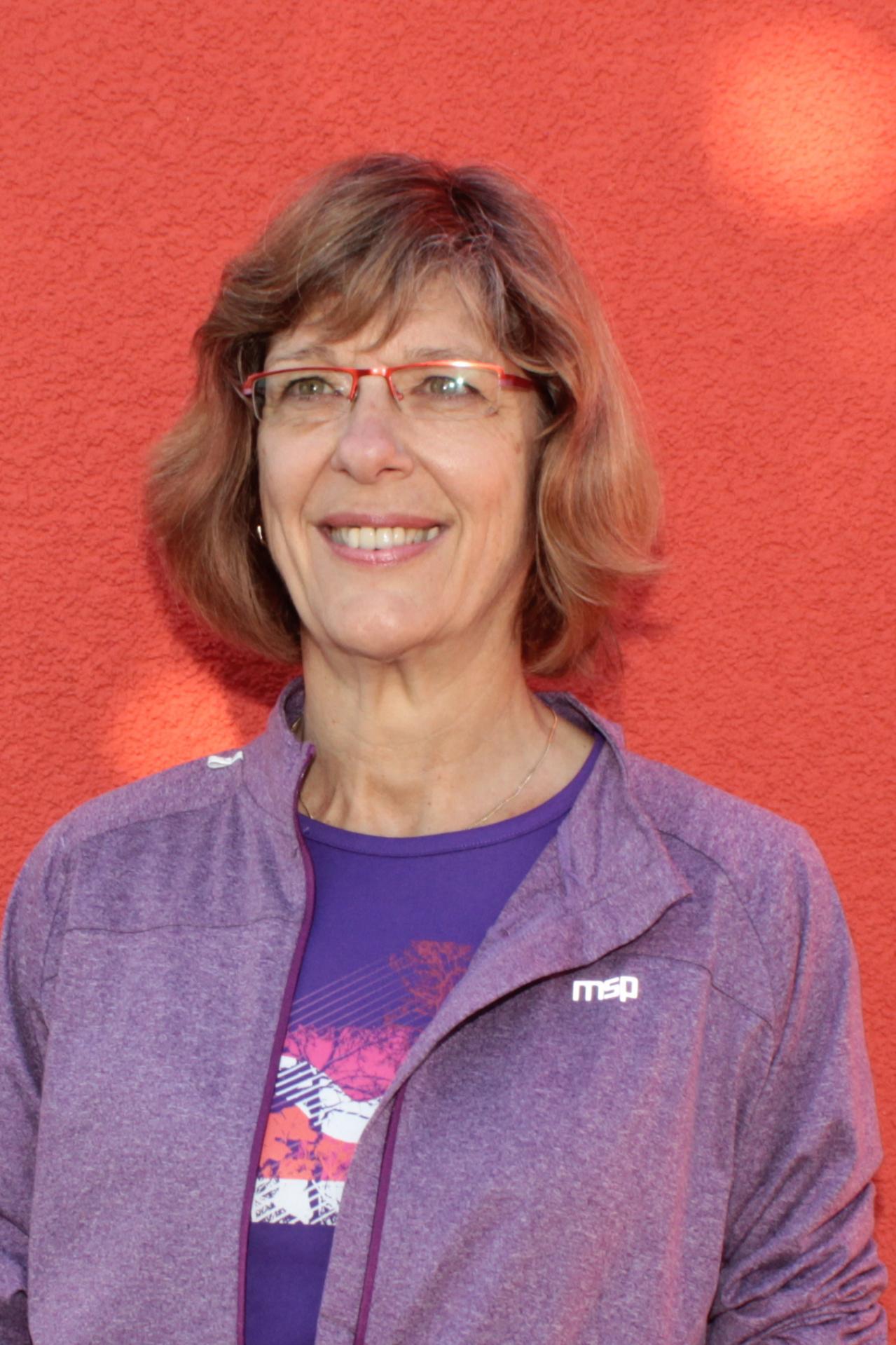 Sibila Hoermann-Leys