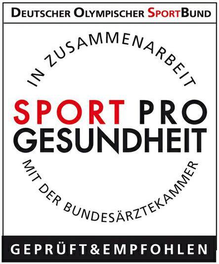 Sport-pro-Gesundheit