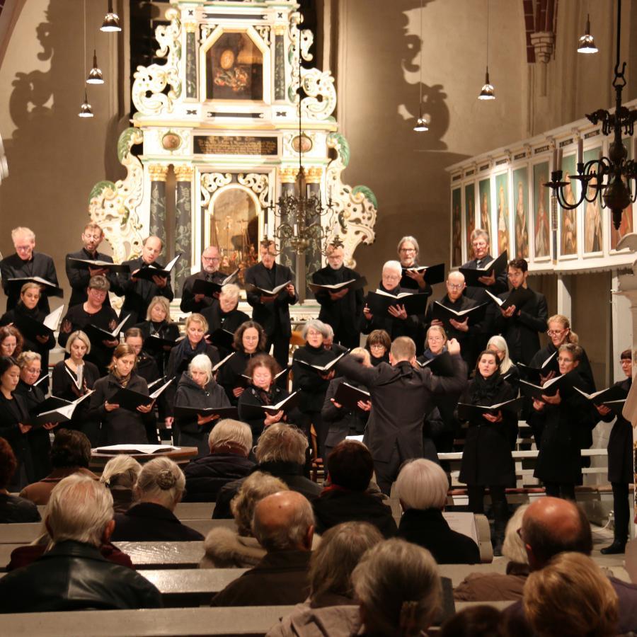 Der Brandenburger Motettenchor