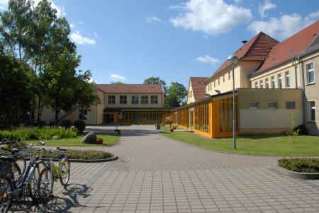 Grundschule Vier Jahreszeiten