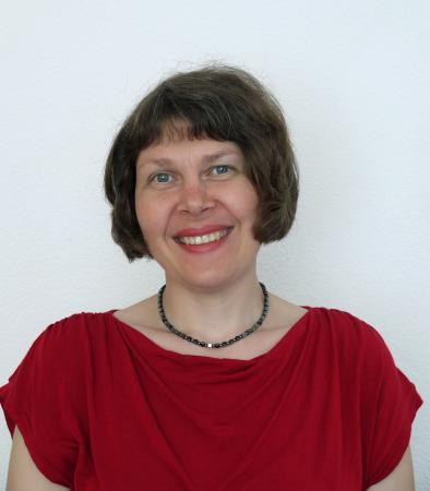 Mareike Olbrich