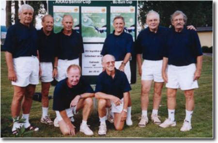 2003 AK 65 Regionalliga