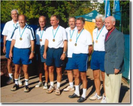 2005 AK 65 Oberliga