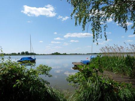 © Foto: S. Jüngst – Rangsdorfer See