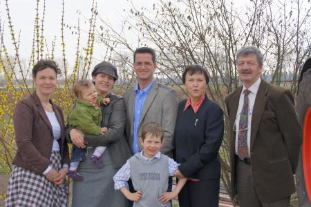 Familie Syring