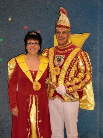 Ulrike und Ralf 2011