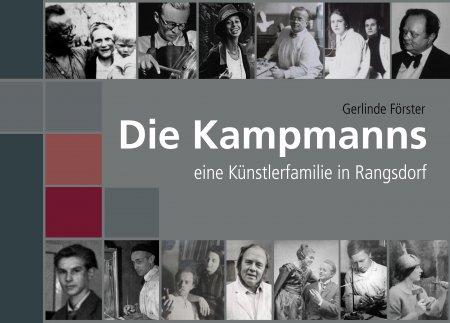 © Foto: Titelseite der Broschüre Die Kampmanns  1. Auflage 2011
