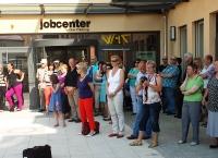 Eröffnung Jobcenter Zossen
