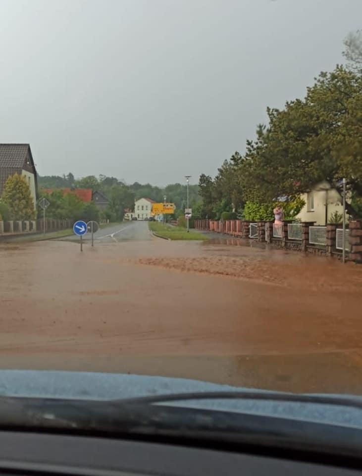 Überflutung 2