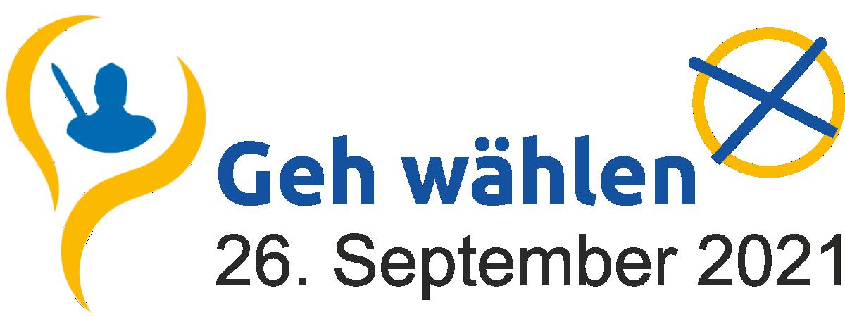 Logo Wahlen 2021 (PNG)