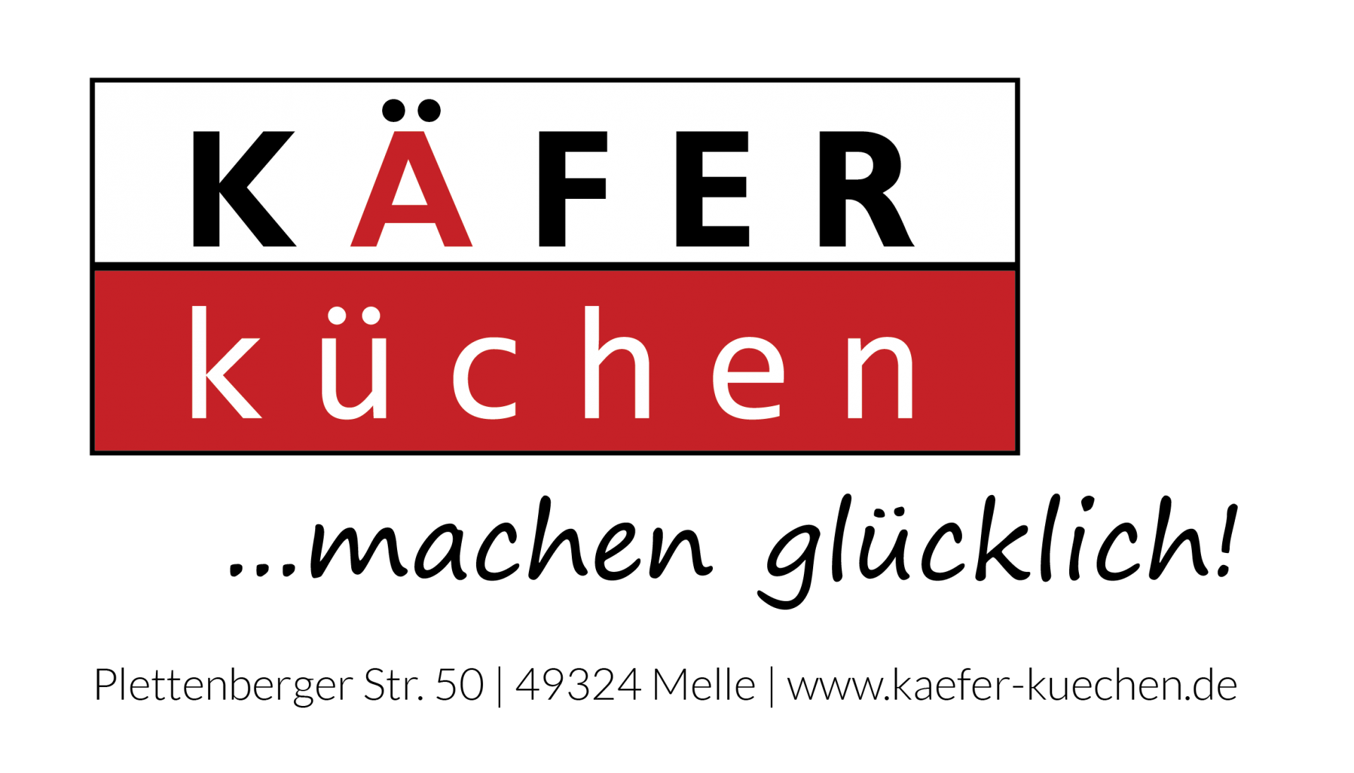 Käfer Küchen