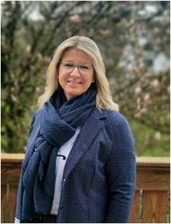 Silvia Hagensieker